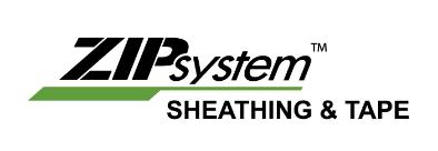 Zip System Sheathing & Tape