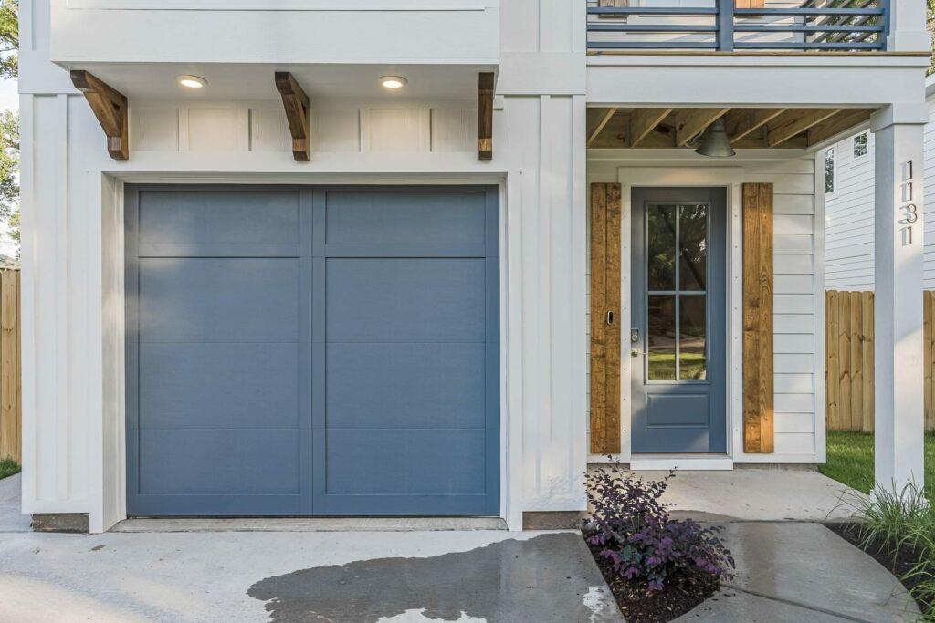 1131 E Hayes St exterior design